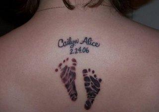Zvijezde Su Sadržavale Svoje Ljubavne Tetovaže Tattoo Imena