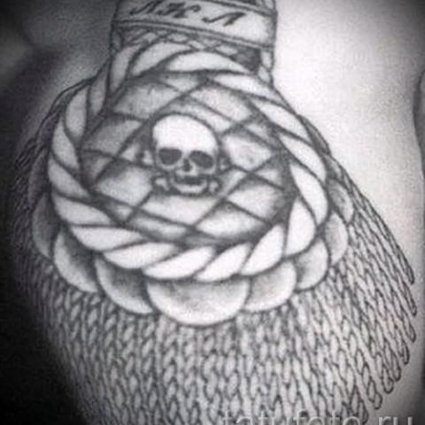Zatvorske Tetovaže Na Prstima Zatvorske Tetovaže